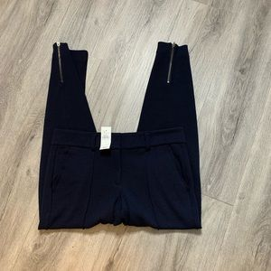 NWT LOFT Woman's Dress Pants Size 4 New